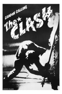 Clash Londoncalling