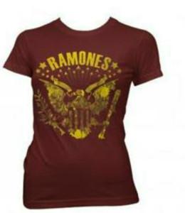 RamonesJRtee